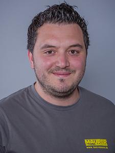 Alban Weber