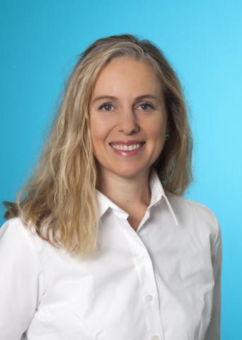 Birgit Kienast