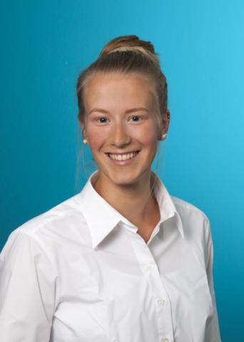 Sophia Ledermann