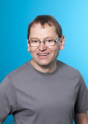 Hubert Wörle